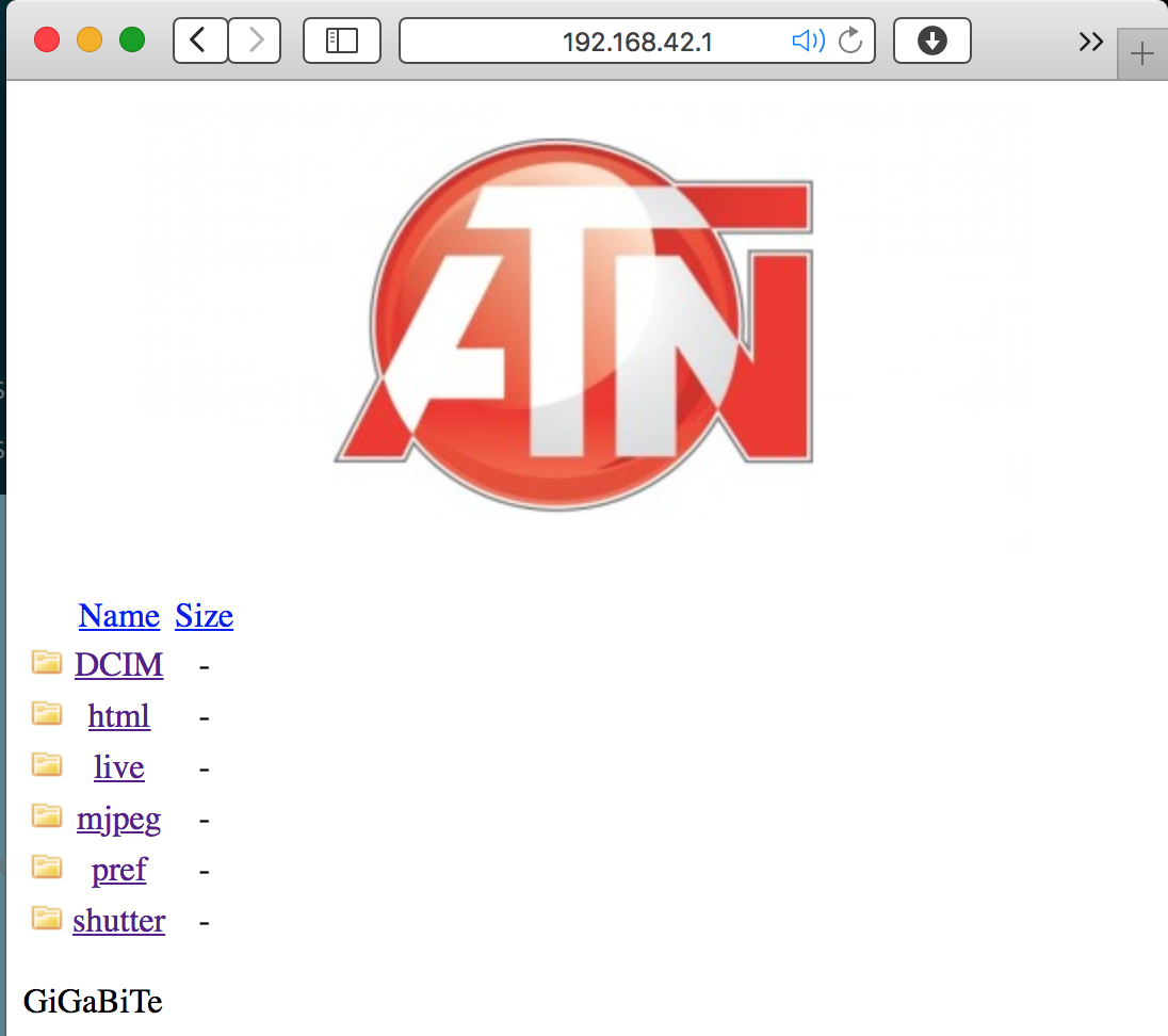 Hacking the ATN X-sight – part1 | phillips321 co uk